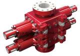 Typ RAM API-16A S Bop verwendet im Ölfeld