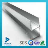 6063 [ت5] ألومنيوم بثق قطاع جانبيّ لأنّ أثاث لازم بينيّة