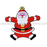 Joyeux Noël Cadeaux promotion jour lecteur Flash USB (UL-PVC031)