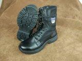 軍隊は戦術的な屋外のトレーニングの旅の砂漠のゴム製ナイロン唯一のスポーツの靴のブートを古設計する