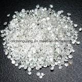 Hpht CVD 다이아몬드 실험실에 의하여 증가되는 느슨한 다이아몬드 Polished 다이아몬드 완성되는 다이아몬드