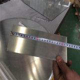 Алюминиевое вырезывание малая часть для названной плиты или знака