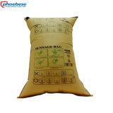 화물 보호 PP Kraft 종이 납품을%s 포장 깔개 에어백