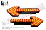 Van LEIDEN van de Adviseur van het verkeer Adviseur Ltdg9228 van het Verkeer /LED van de Pijl de Lichte