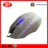 Acessório de computador Mini Wired 3D Optical Mouse
