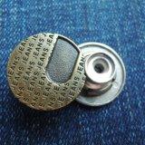 Classicl старинные латунные материала в медных хвостовика для джинсов (HD1123-15)