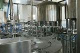 飲料水の瓶詰工場の新製品