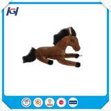 En71 doux mignon a réussi les jouets en gros de cheval de peluche