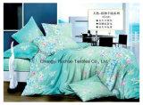 Het nieuwe Blad van het Bed van de Reeksen van het Beddegoed van het Beddegoed van het Hotel van het Ontwerp Vastgestelde Poly