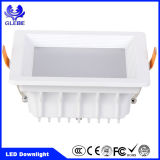 Écoulement d'énergie COB Chip Inside 30W 50W LED Plafond Down Light