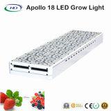 Apolo 18 Epileds LED crece ligero para el crecimiento vigoroso