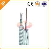 Câble fibre optique Multi Mode Câble Opgw