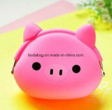 Cartoon Animal Women Girls Wallet Coin Bag Kid Gift (BDMC024)