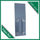 Personalizar o papel de fechamento magnético Flat Folding Gift Box