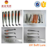 Мягкий прикорм, искусственное UV включая прикорм рыболовства