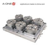 CNC EDM 사용 (3A-100926)를 위해 6 a-One 고품질 자동 물림쇠 -