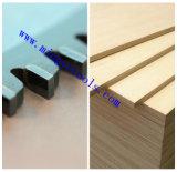 Tct Hoja de sierra de inglete circulares para corte de madera