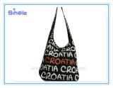 긴 결박 어깨에 매는 가방, Croatia 기념품 선물