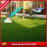 Циновка травы циновок зеленой травы прямой связи с розничной торговлей фабрики пластичная