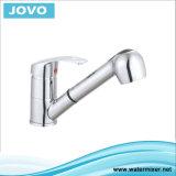 Cuisine simple Mixer&Faucet Jv71208 de traitement de modèle neuf