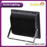 Negro Morir la Luz de Inundación de la Cubierta LED de la Fundición de Aluminio (SLFC210)