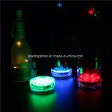 Свет погружающийся кальяна дистанционного управления Multi-Color для Pub свадебного банкета