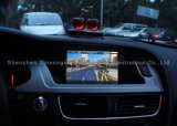 Navigations-Kamera-videokonverter einteilig für 09-16 Audi A4l/A5/Q5/S5 (3GMMI)