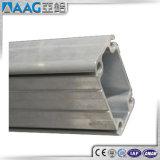 Perfil de alumínio de liga dura de 6082 para barraca
