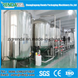 Машина очищения питьевой воды обработки RO