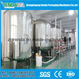 ROの処置の飲料水の浄化機械