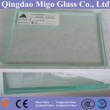 feuille en verre de flotteur d'espace libre de 8mm/glace recuite