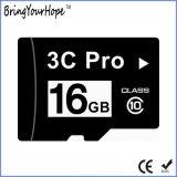 Реальные карточка SD типа 10 16GB Hc микро- (16GB TF)