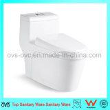 Badezimmer-einteilige keramische Toiletten-Filterglocke