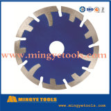 Dia. moon Cutting Blade/Diamond disk for granites