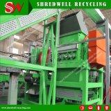 Mulch de borracha Fio-Livre que faz a máquina para o desperdício/sucata/recicl usado do pneu