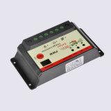 12V / 24V 5A / 10A / 15A / 20A automática PWM Manual controlador de carga solar