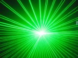 Indicatori luminosi decorativi del fascio laser Della fase della discoteca del DJ con l'animazione