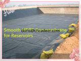 HDPE Geomembrane di 1mm allo stagno del lago o alla riga coperchio della diga