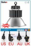 Hersteller 110lm/W China-Shenzhen 150 Watt LED-hohe Bucht-Licht-Befestigungs-mit EU wir Au Großbritannien-Stecker