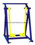 Machine de marche extérieure avec la machine de construction de corps d'ensemble complet à vendre