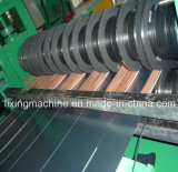 Bobina do aço inoxidável que corta o cortador para a máquina de corte