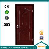 Kundenspezifische feste hölzerne Tür-Rosenholz-Tür