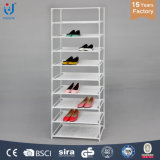 Rack de chaussures 10 couches