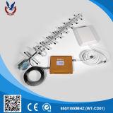 Portable 2G 3G Amplificateur de signal de téléphone cellulaire pour utilisation à domicile