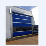 고속 PVC 문 (HF-1013)