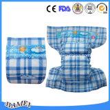 Encaier chaud avec des couches pour bébés jetables de vente prix bon marché pour le Ghana