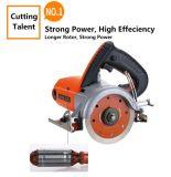 cortador de mármol de Ajustable de las herramientas eléctricas de 1240W /110mm para OEM Kd07