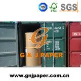 マガジン印刷のための安い価格48GSMの明るい新聞用紙のペーパー
