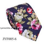베스트셀러 남자의 우연한 꽃 넥타이 중국 제조자