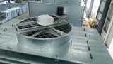 직사각형 유형 Ycn 카운터 교류 폐회로 냉각탑 - SS304 코일